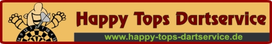 Happy Tops Dartservice-Logo